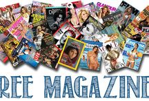 Free Magazines / Free Magazine Subscriptions / by Julie's Freebies