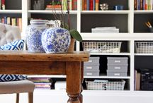 Design Inspiration / by Andrea Haywood at Opulent Cottage