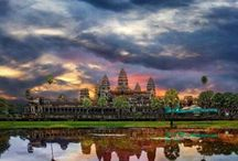 Asian travellllssss / by Maddy Lutz
