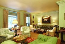 Rooms In My Fantasy house