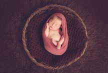 Newborn (Meu trabalho) / Newborn