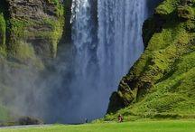 voda-úžasná energie...volnost ..nespoutanost