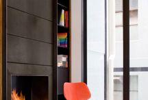Great Room Living / by Kiva Residence