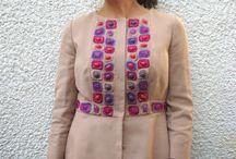 Fabulous jackets