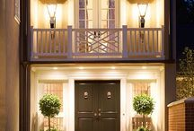 Exterior & Front Porch