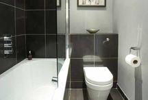 Bathroom glory