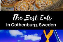 Everything Sweden
