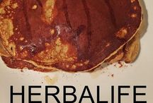 Herbalife Recipes