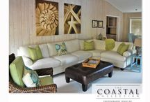 Coastal Collection Canvas Prints