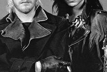 Vampires-lost boys ❤❤ and blade