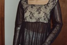 Clothes / Vintage and collectible clothing / by The Vintage Village