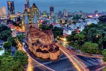 Vietnam / Places in Vietnam