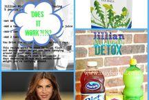 healthy / by Brandy McClendon