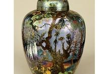 Fairyland lustreware