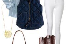 Őszi outfitek