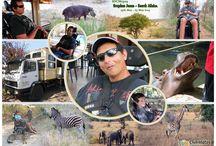 IDCM1509 Stephen Jones - South Africa / 13th May - 23 May 2015