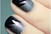 nail art / by Ann Hao