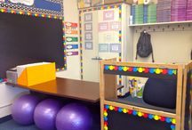 The Art of Classroom Management / Classroom management tips, tricks, and ideas can be found here.