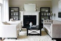 Interior Design / by Geysa Peeler