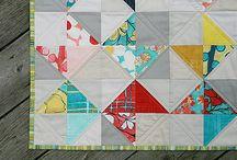 Quilts - HST