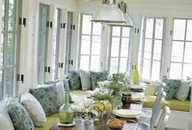 Family Room / by Catherine Love