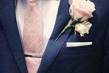 wedding suit - Dave