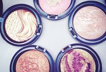 let it glow highlighters and bronzers