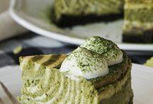 Matcha Oreo Cake Recipe