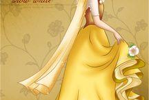 Disney / Pretty Disney :)