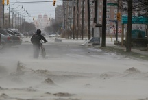 Superstorm Sandy Oct.2012
