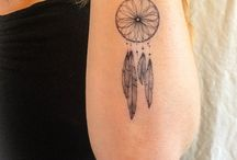 Tattoos dreamcatcher