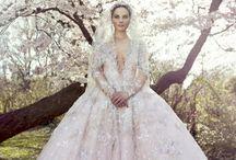 Ysa Makino / Ysa Makino Bridal Collection - Designer Wedding Dresses
