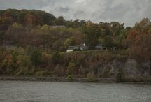 Hudson Valley / food and wine, accommodations, tours, historic homes, vineyards, shopping, everything Hudson Valley / by Adventures of a Carry-on