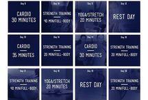 H&F | Fitness