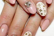Nails,Make Up