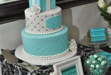 Tiffany Party