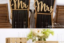 Classy Black & Gold / Jasmine Bridal dresses that will go great with the classy black and gold wedding scheme.
