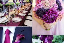 Свадебные цвета