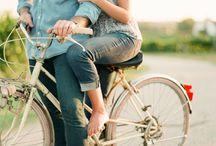 Bike love / by Katelyn Vonfeldt