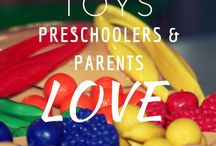Toy Recommendations