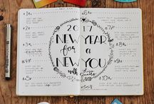 Diaries | Drawings