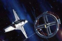Космос Space