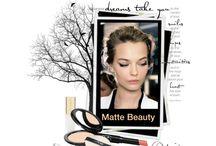 Beauty Makeup Inspirations