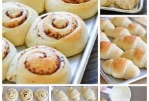 dough and pastry recipes