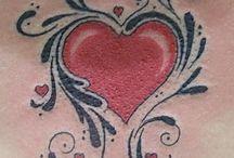 Tattoos / by Marian Thornton