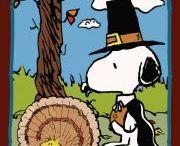 Thanksgiving / by Dann Foley