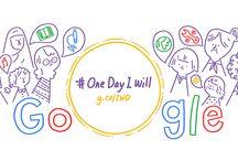 #OneDayIWill