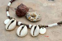 Isara Woods Jewelry