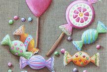 Ceramica dolcetti