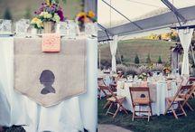 Party + Event Ideas / by Shawna Dawson / SauceLA